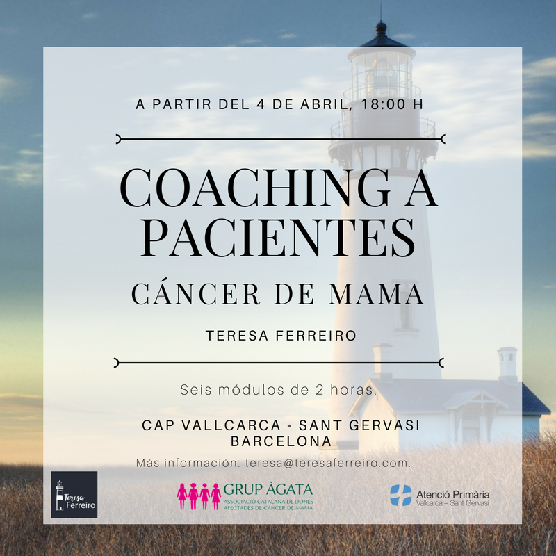 coaching a  pacientes