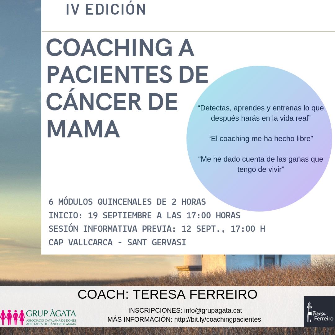 #coachingapacientes